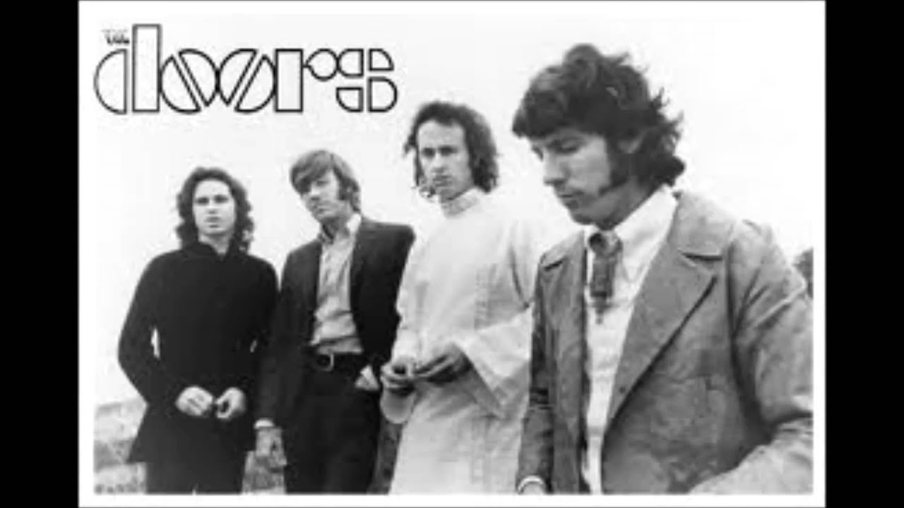 sc 1 st  YouTube & The Doors - Easy Ride - YouTube