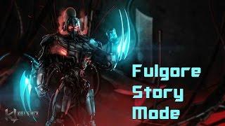 Killer Instinct:Fulgore Story Mode
