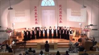 20160221韓國梨花女子恩典合唱團
