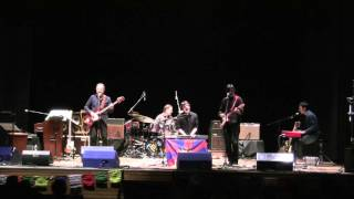 Peg- Second number by Rangzen at Concert for Nepal in Pesaro.