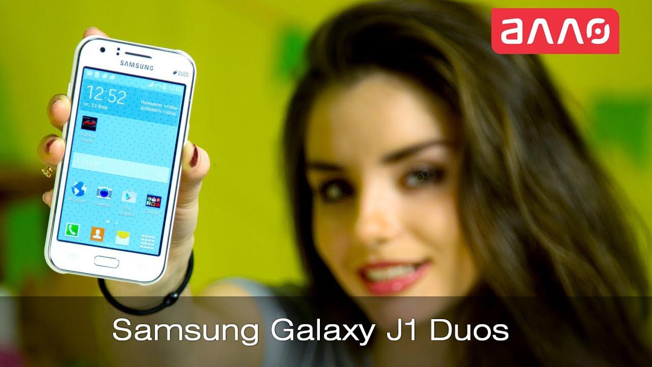 ОБЗОР: Противоударный Чехол-Накладка для Samsung Galaxy J3 SM-J320 .