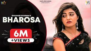 Bharosa Gulshan Sharma Free MP3 Song Download 320 Kbps