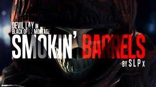 Black ops 2 montage | SMOKIN' BARRELS | by FaZe SLP (+ Free wallpaper DL) Thumbnail