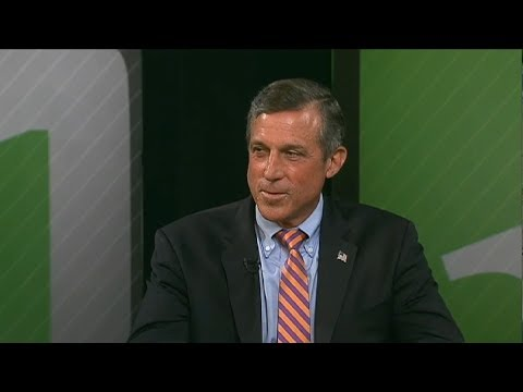 First Person: Governor John Carney