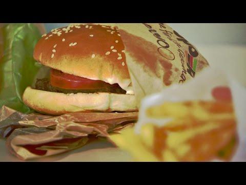 Burger King und KFC: Tricksen Fast-Food-Ketten bei Umsatzsteuer? | Panorama 3 | NDR