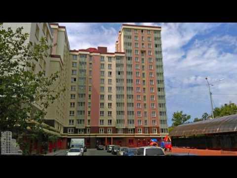 Квартиры посуточно в Москве - снять квартиру на сутки