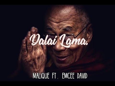 Malique ft. Emcee David | Dalai Lama (Freestyle) - Lirik