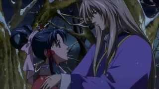 Saiunkoku Monogatari - Shuurei & Ryuuki