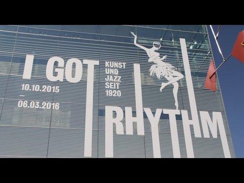 »I Got Rhythm. Kunst und Jazz seit 1920« im Kunstmuseum Stuttgart