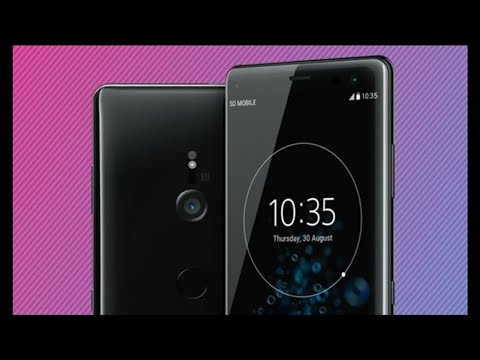 Xperia XZ4 could be the best Sony phone in years but it may not be for everyone