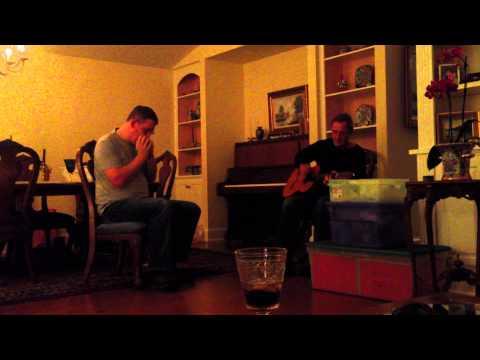 Sundown Blues with Dr. William Hopper
