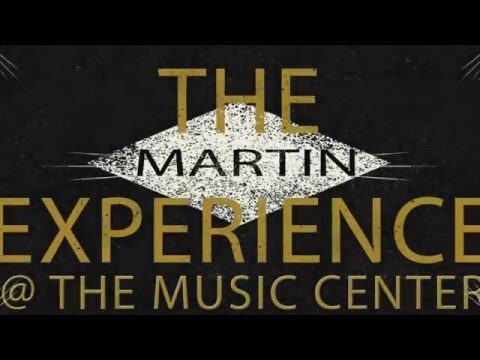 The Experience Martin Clinic @ The Music Center Hickory, NC 5/5/2016