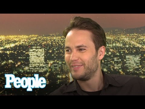 Everything Taylor Kitsch Isn't Looking for in a Girl | People