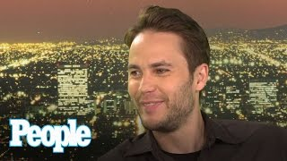Everything Taylor Kitsch Isn