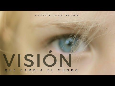 Visión para el 2018/ Pastor José Palma/SolMéxico