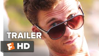 Overdrive Trailer #1 (2017) | Movieclips Indie