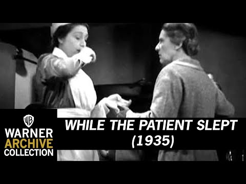While The Patient Slept (Preview Clip)