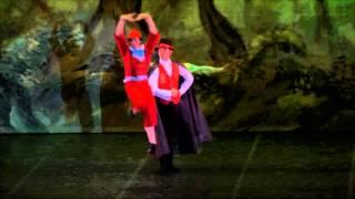 Pinocho en el Teatro Nacional