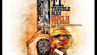 T.I - Wildside Feat. ASAP Rocky (Trouble Head : Heavy Is The Head)