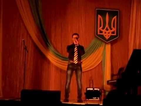 Георгий Мандыбура - Моё сердце будет биться (Титаник, гитара)