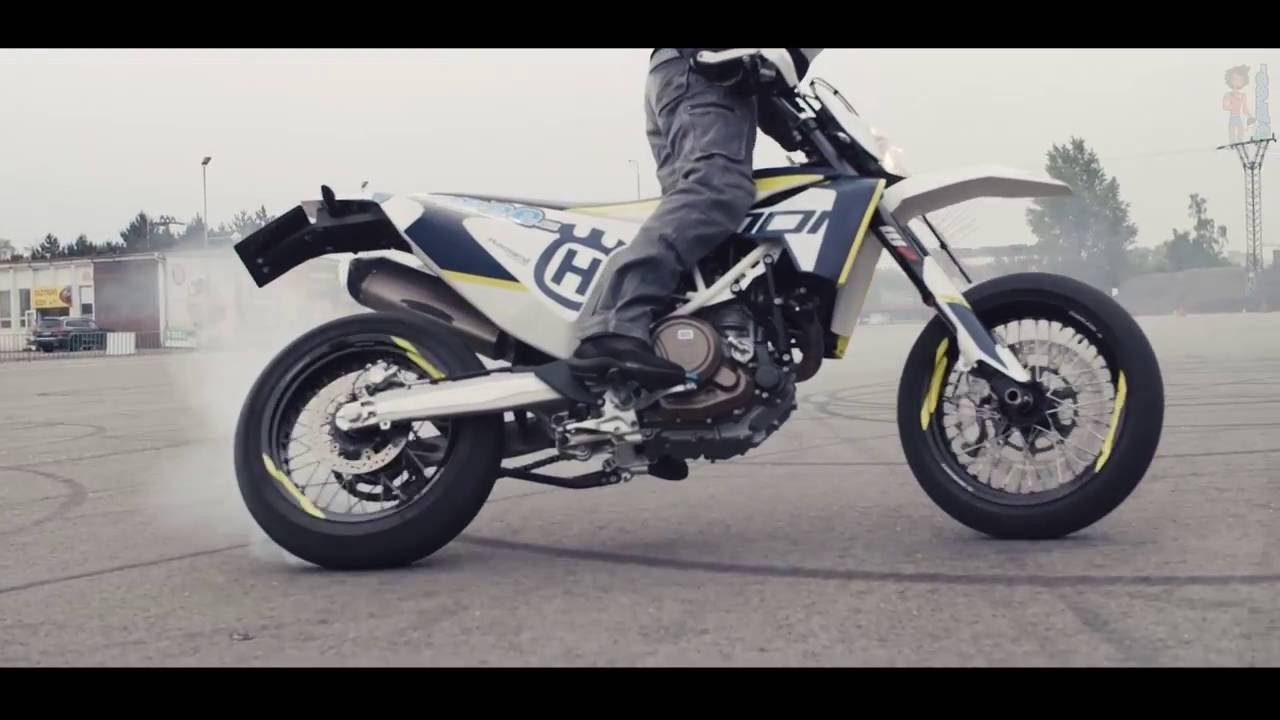 husqvarna 701 supermoto the best promotion video ever. Black Bedroom Furniture Sets. Home Design Ideas