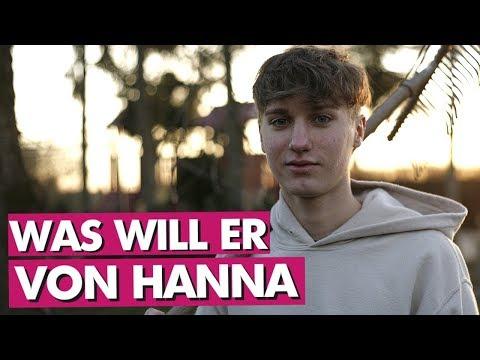 ERSTES MAL mit Hanna? 😏| Krass Klassenfahrt
