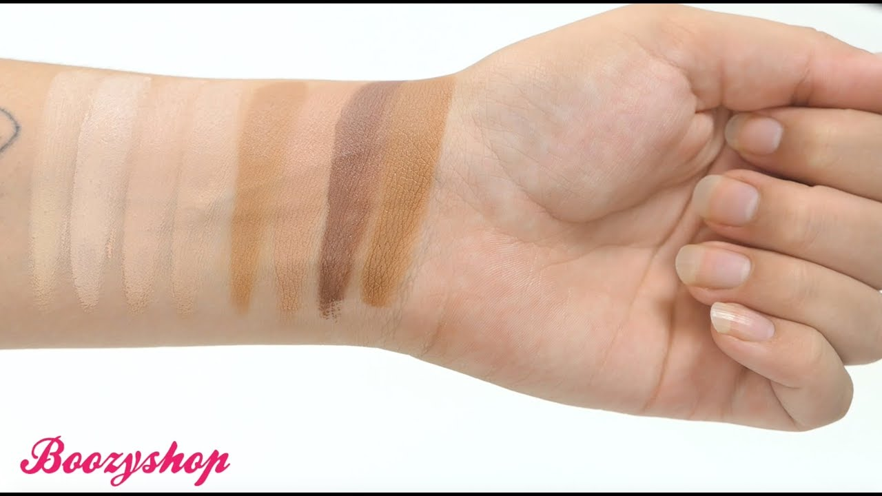 Photo Chic Foundation by city color #9