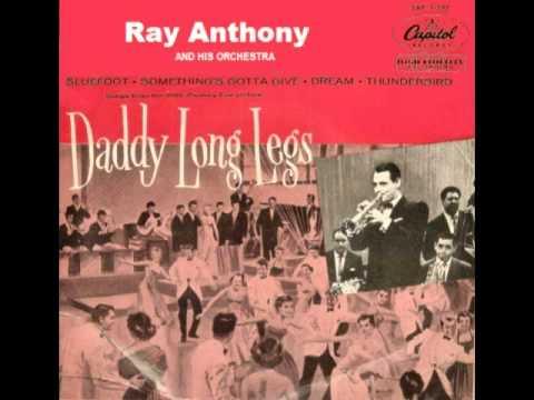 Ray Anthony: Dream