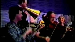 Fairport Ceilidh Band, live 1989.