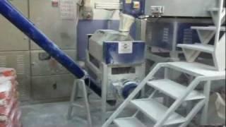 DER-SAN MAKİNE SANAYİ - PVC MIXER MACHINE