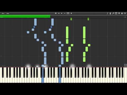 Wake Up, Girls! Shin Shou OP - 7 Senses (Piano Tutorial)