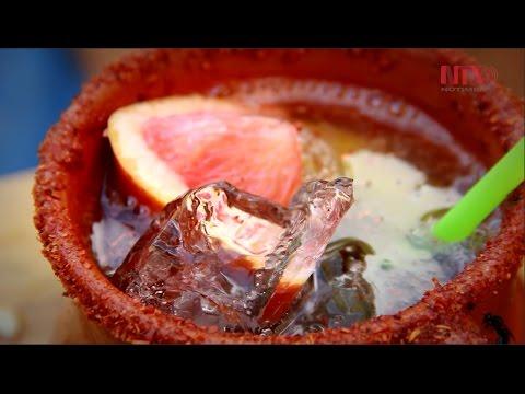 La raicilla, otra bebida artesanal derivada del agave
