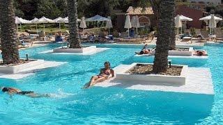 Отель в Греции Grecotel Eva Palace. Отель 5 звезд.(, 2014-08-17T09:08:14.000Z)