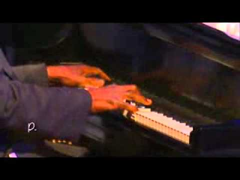 Master Class with Hank Jones: The Performance