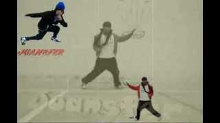 Shalalayla-  Indi PoP    Juansfer- DJ 2012
