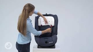 Video: Maxi-Cosi raincover baby car seats.