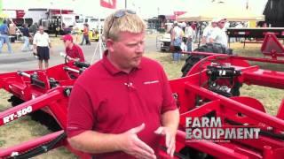 Farm Progress Show 2011 Video: Joker RT-300 by Horsch Anderson