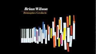 They Can't Take That Away From Me-Brian Wilson-'2010-Disney Pearl CD.wmv