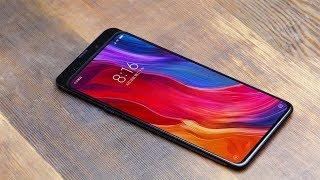 Xiaomi Mi Mix 3 - Another Camera Sliding Phone