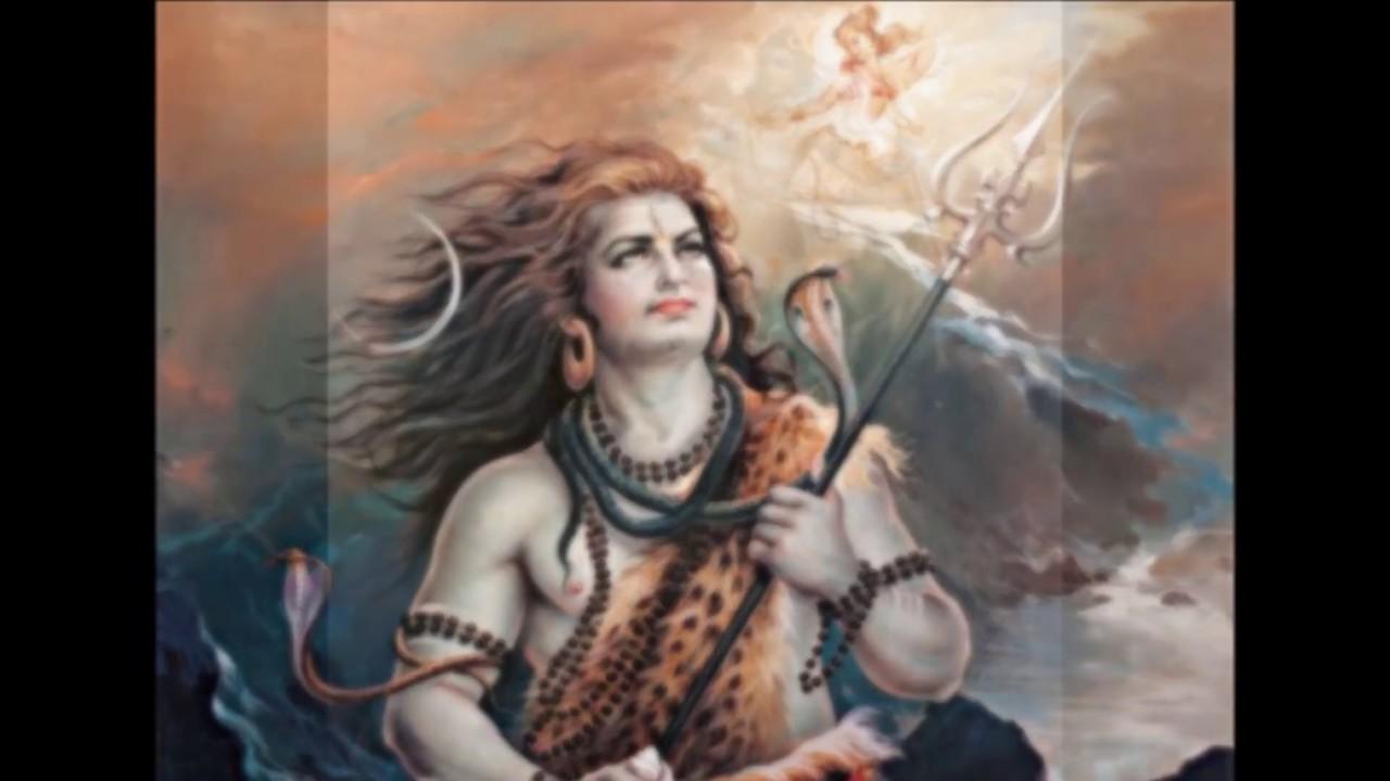 Rudra Rudra Maha Rudra*रुद्र रुद्र महा रुद्र शिव शंकर प्रलययंकर