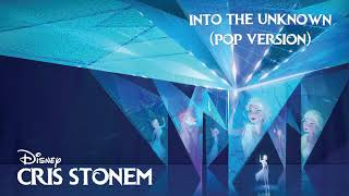 Gambar cover Idina Menzel, AURORA - Into the Unknown (Pop Version)