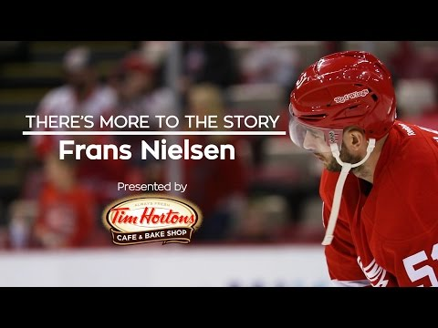 """Tim Hortons - """"There's More to the Story"""" 