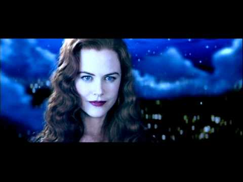 One day I'll fly away (piano solo) Moulin Rouge soundtrack.wmv