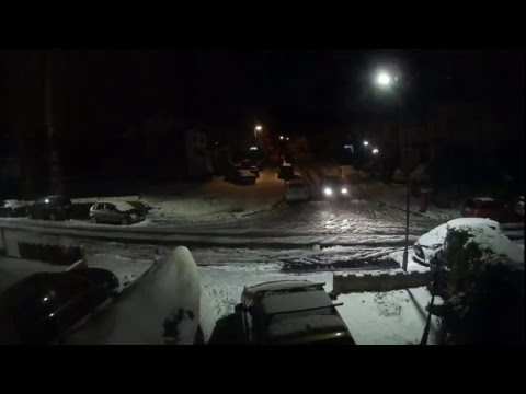 Snow Live Stream - Loughton In England - Today - Hill - Weather - traffic