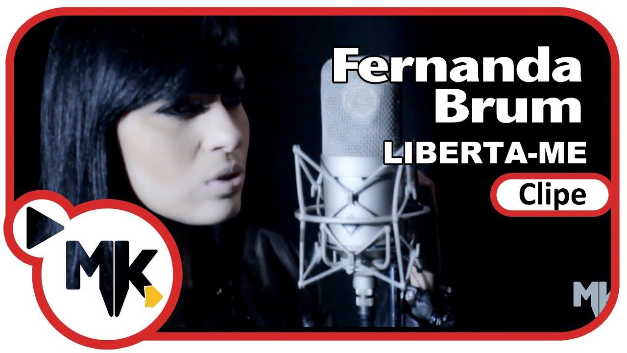 Download Fernanda Brum - Liberta-me (Clipe Oficial MK Music)