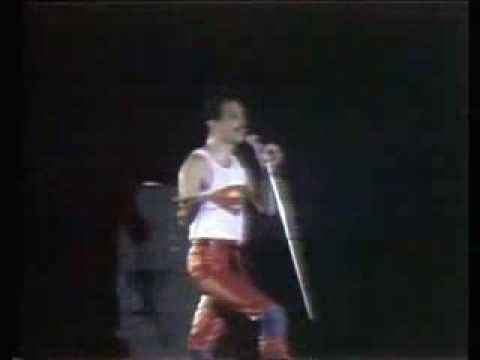Queen- Love Of My Life (Live In Sao Paulo, Brazil '81)