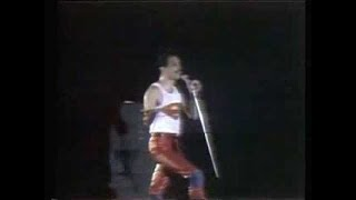 Queen- Love Of My Life (Live in Sao Paulo, Brazil