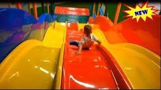 Videos Infantiles Toboganes Juegos divertidos para niños