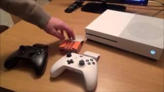 Xbox One Controller vs Xbox One S Controller RANGE TEST