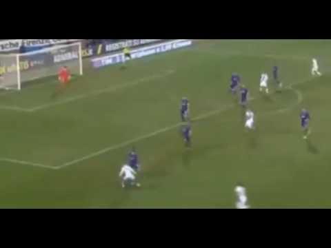 Lorenzo Insigne INSANE GOAL ▶ NAPOLI VS FIORENTINA 1-0 SERIE A 22/12/2016